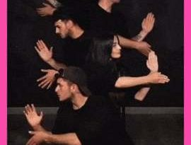 Slick Moves By Urban Theory An Italian Dance Group